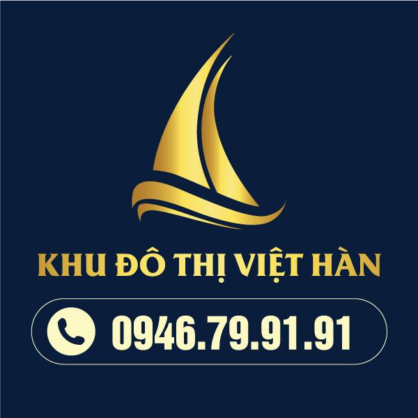 Logo Khu đô thị Việt Hàn