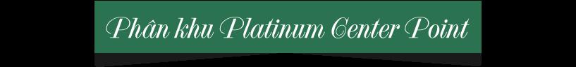 Officetel Platinum Center Point